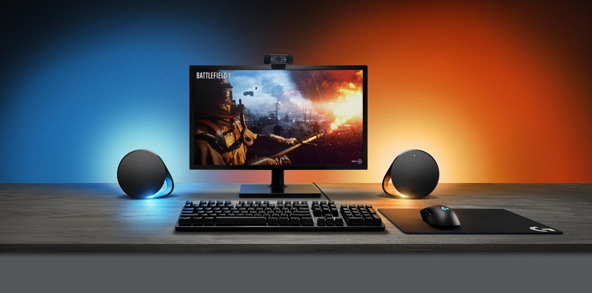 Logitech G560 PC Gaming Speaker