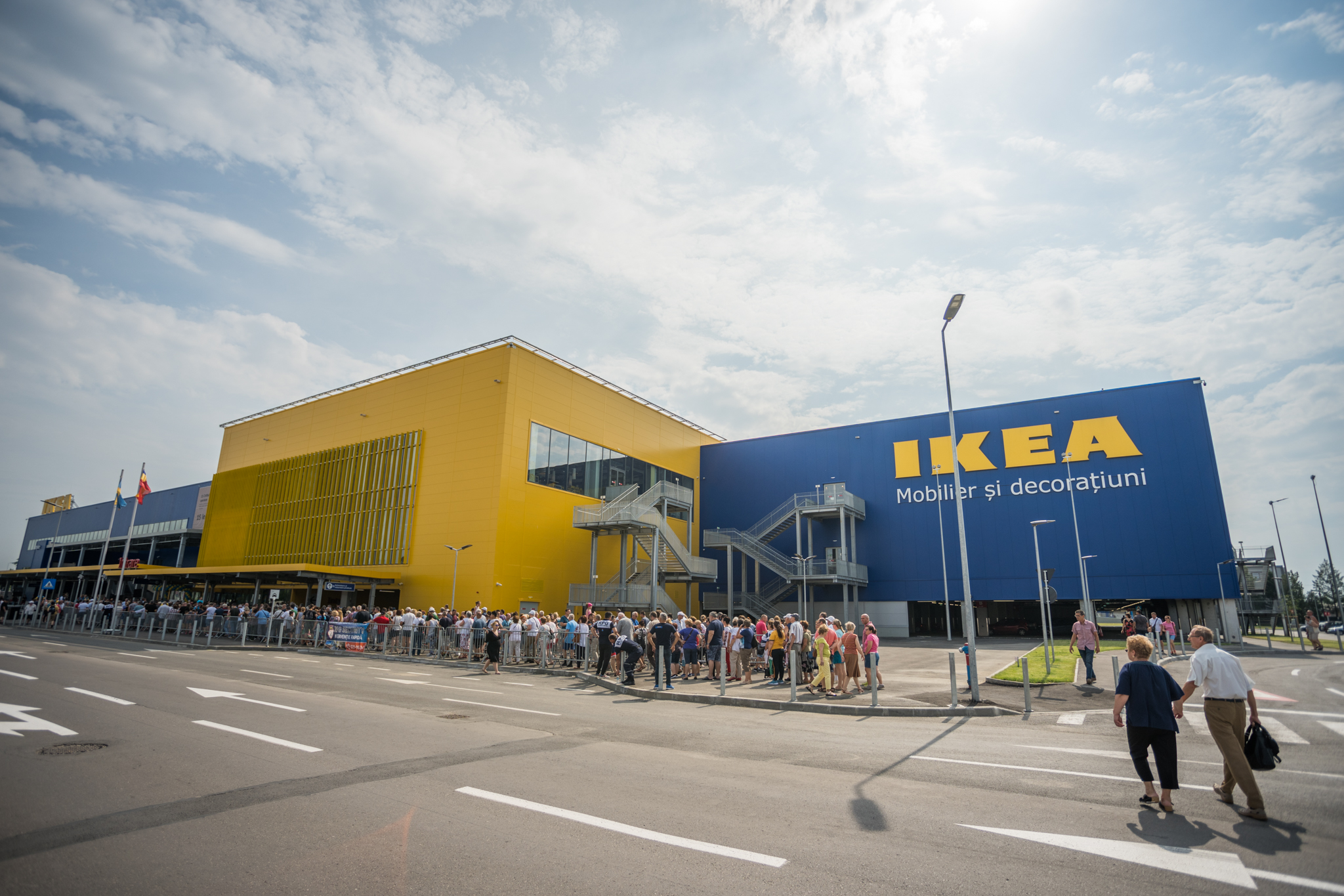 Deschidere IKEA Pallady_24 Iunie 2019 (10)